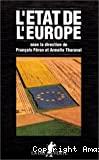 état de l'Europe (L')