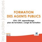 Formation des agents publics
