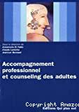 Accompagnement professionnel et counseling des adultes