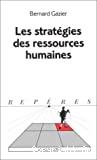 Stratégies des ressources humaines (Les)