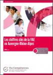 Les chiffres clés de la VAE en Auvergne-Rhône-Alpes. Données 2017