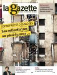 France Burgy « J'ai demandé aux agents d'ouvrir la maison CNFPT»