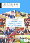 Les partenaires sociaux, pivots de la réforme
