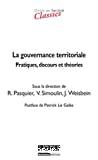 La gouvernance territoriale