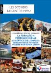 Congrès des régions de France - La formation professionnelle au service de l'emploi : expérimenter de nouveaux modèles pour réussir demain