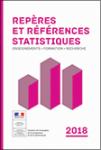 RERS - Repères et références statistiques sur les enseignements, la formation et la recherche : édition 2018