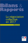 La négociation collective en 2017