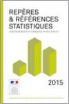 RERS - Repères et références statistiques sur les enseignements, la formation et la recherche : édition 2015