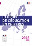 L'Europe de l'éducation en chiffres [édtion 2018]