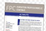 Le CFA d'entreprise trace sa route