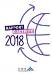 Rapport d'activité 2018 - Campus France