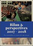 Expertise France: bilan et perspectives 2017 - 2018