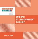 Portrait de l'enseignement agricole - Edition 2020