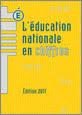L'Education nationale en chiffres - édition 2011