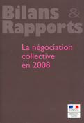 La négociation collective en 2008