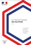 Le tour de France des solutions. La mobilisation territoriale pour l'emploi et la transition écologique
