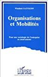 Organisations et mobilités