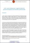 """La loi """"avenir professionnel"""" organise le déclin du paritarisme de gestion de la formation professionnelle"""