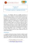 Le déploiement de la réforme de la formation professionnelle et de l'apprentissage par la négociation collective au sein de l'entreprise. Volet 3/3