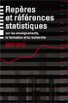 RERS - Repères et références statistiques sur les enseignements, la formation et la recherche : édition 2012