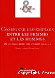 Comparer les emplois entre les femmes et les hommes