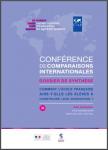 Comment l'école française aide-t-elle les élèves à construire leur orientation ? Conférence de comparaisons internationales, Paris, 8 et 9 novembre 2018. Dossier de synthèse