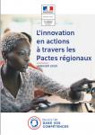L'innovation en actions à travers les pactes régionaux