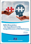 Skills Mismatches - An Impediment to the Competitiveness of EU Businesses