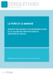 Céreq études, n°15 - mai 2018 - Le titre et le marché : enquête sur l'usage et les représentations de la valeur des certifications du ministère du travail