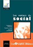 Métiers du social (Les)