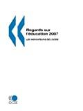 Regards sur l'éducation 2007