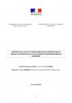 Rapport sur le suivi de la mise en œuvre des propositions du groupe de dialogue sur la lutte contre les discriminations en entreprise