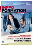 Inffo formation, n°1009 - 1er-14 mai 2021 - Relocalisation, transformation, numérisation