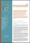 Service public régional de l'orientation (SPRO)