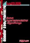 Contrat de professionnalisation - Apprentissage