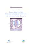 """Consulter """"Cadre réglementaire de l'apprentissage et cohérence de son évolution en Guyane"""" - application/pdf"""