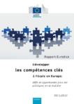 Rapport Eurydice Developper les compétences clés - application/pdf