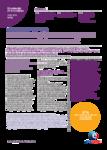 Mobilité professionnelle : qui change de métier et pourquoi ? - application/pdf