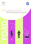 Traçabilité des actions de Formation Ouverte et/ou A Distance - application/pdf
