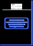 Les caractéristiques des contrats de qualification engagés en Rhône-Alpes en 2002, 2003 et 2004