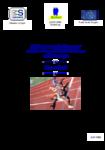 """Analyse prospective du secteur """"métiers du sport et de l'animation en Guadeloupe"""""""