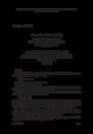 Avenant n° 49 du 7 juillet 2005 relatif à la création d'un CQP gestionnaire d'entreprise(s) du commerce de la poissonnerie