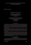 Accord du 20 novembre 2009 relatif à l'emploi des seniors