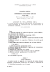 Avenant n° 7 du 16 février 2007 à l'accord national du 24 mai 1983 relatif au financement du congé individuel de formation dans les exploitations et entreprises agricoles
