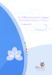La VAE à travers les régions (Bilan interrégional des Carif Oref)