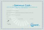 Cléa_Certificat.pdf - application/pdf