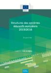 Structure des systèmes éducatifs européens 2015/2016
