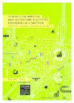 La révolution numérique dans les secteurs d'activités économiques de l'Aquitaine : impacts, enjeux, valeur ajoutée ?