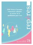 SPRF Poitou-Charentes, l'innovation collective au service de la qualification pour tous