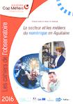 Le secteur et les métiers du numérique en Aquitaine